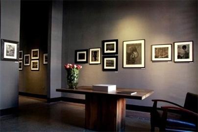 Galerie 127, à Marrakech