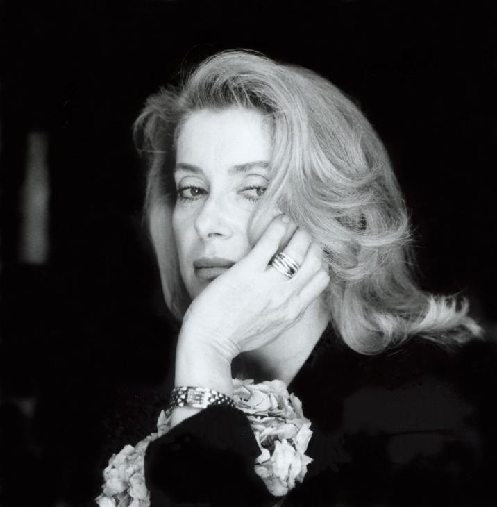 Catherine Deneuve